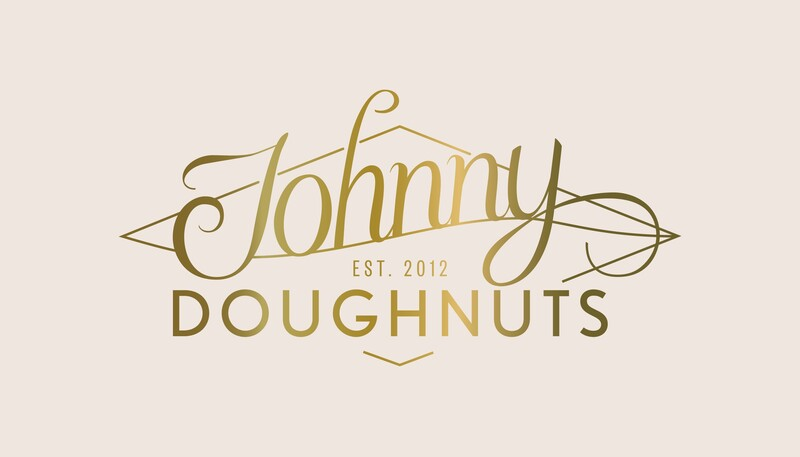 Johnny doughnuts branding identity quick serve restaurant20