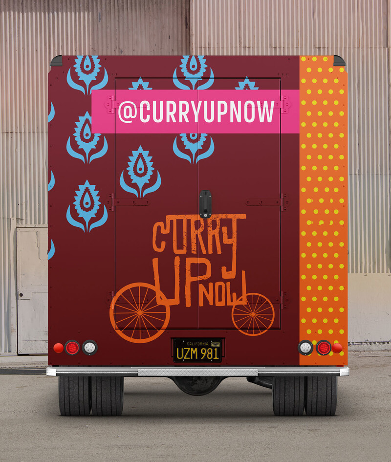 Curryupnow indian food qsr restaurant branding packaging22