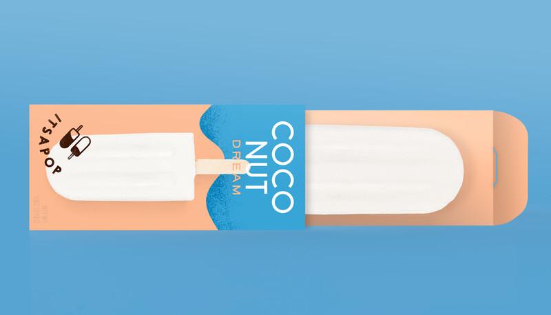 Itsapop frozen pops branding identity packaging design4