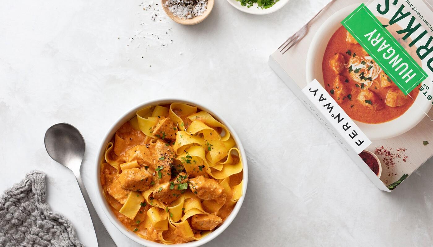 Fernway foods branding packaging design 12