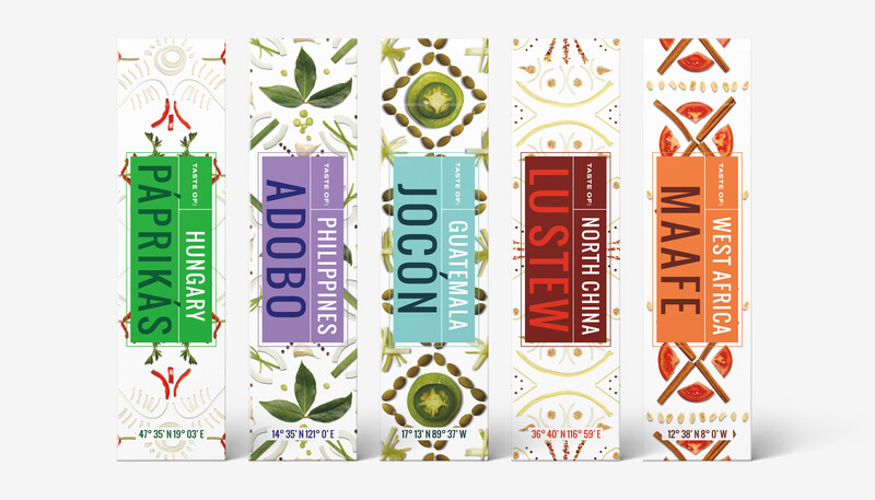 Fernway foods branding packaging design 4