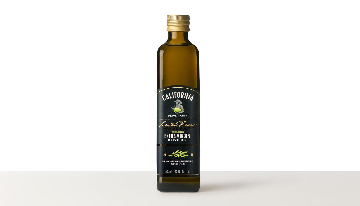 California olive oil branding packaging design 4