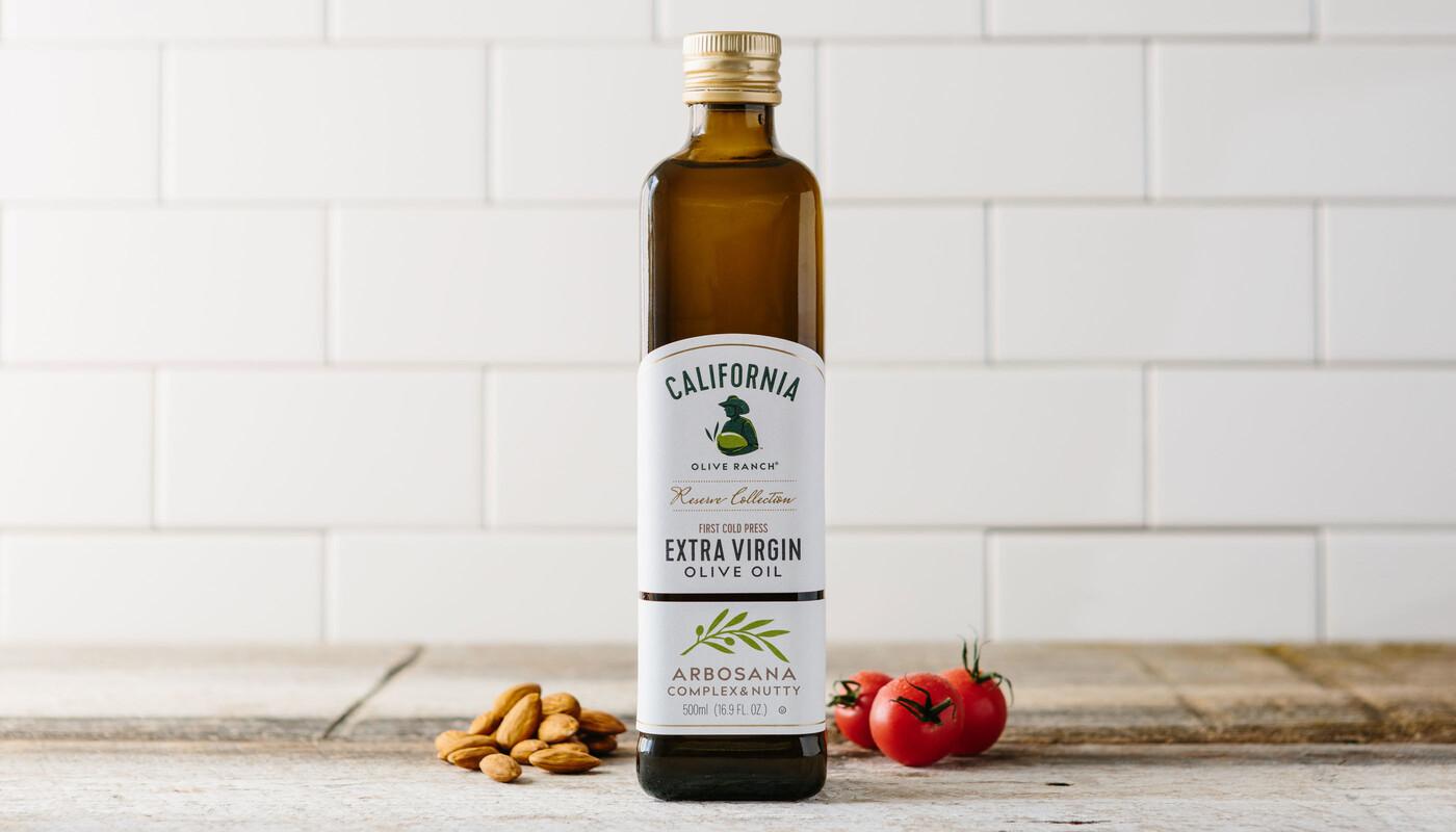 California olive oil branding packaging design 10