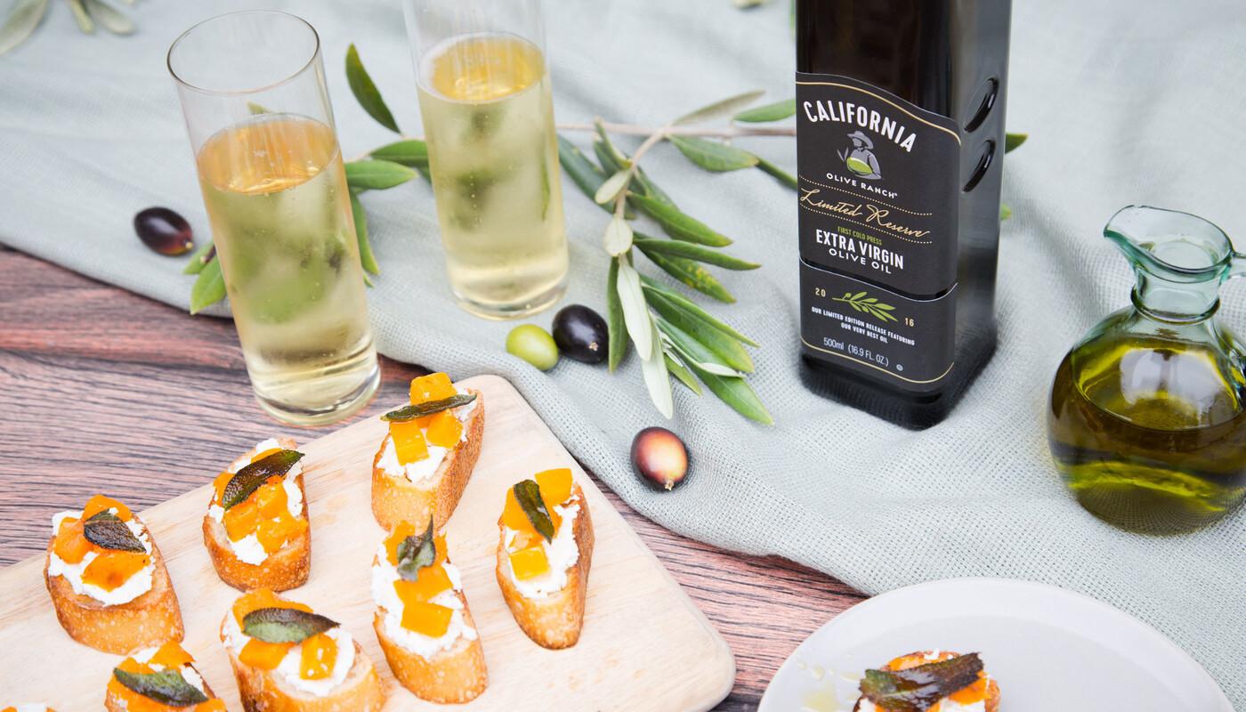 California olive oil branding packaging design 17