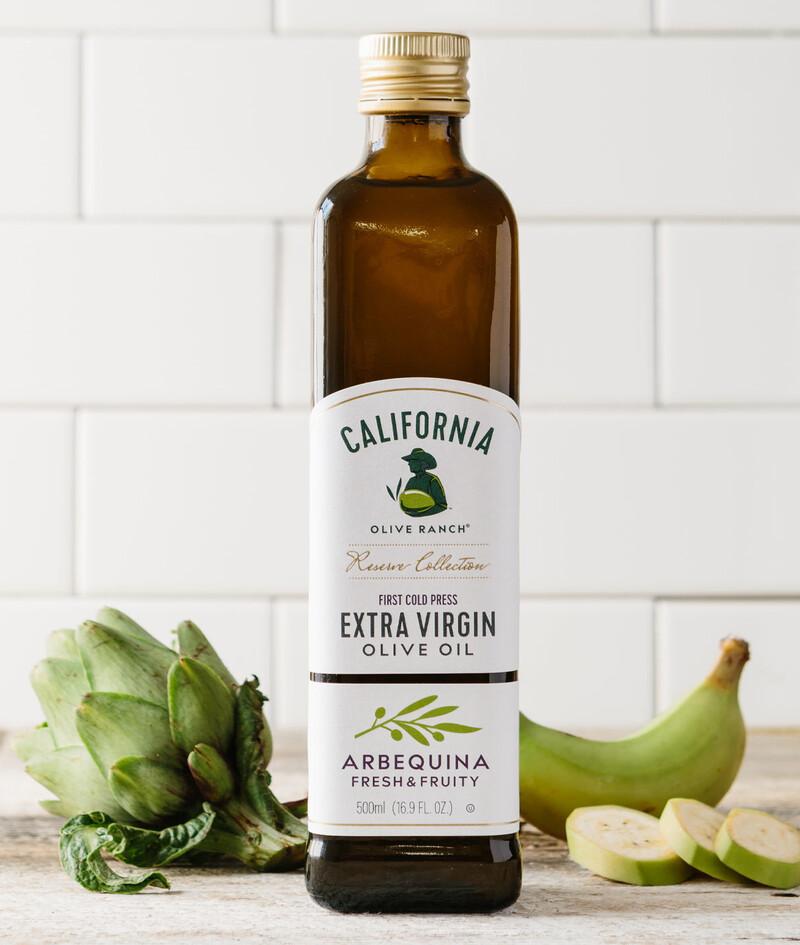 California olive oil branding packaging design 19