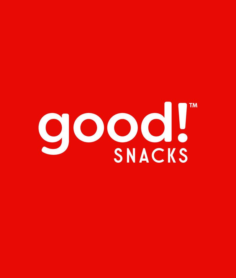 Good snacks protein bar brand identity packaging design9