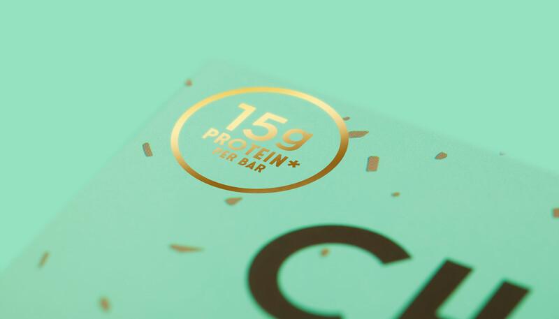 Good snacks protein bar brand identity packaging design17