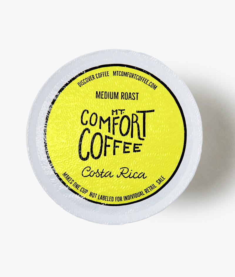 Mt comfort coffee branding packaging design16