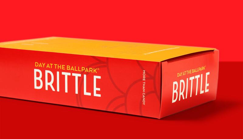 Sweet dragon baking candy packaging design branding6